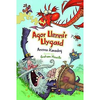 Agor Llenni'r Llygaid by Aneirin Karadog - Graham Howells - 978178562