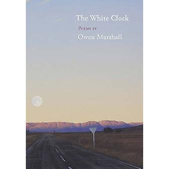The White Clock by Owen Marshall - 9781877578632 Book