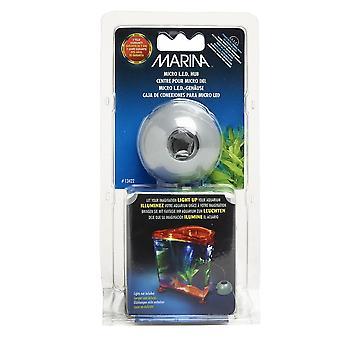 Marina Micro LED 3-Way Hub