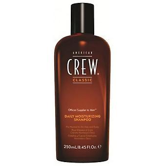 Daglig fugtgivende shampoo-daglig fugtgivende shampoo 1l