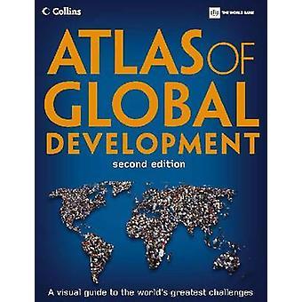 Atlas de desarrollo mundial - una guía Visual a C más grande del mundo