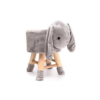 40cm Rabbit Shape stool for children nice and strong