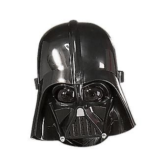Barn Darth Vader mask Star Wars film & TV fancy dress kostym tillbehör