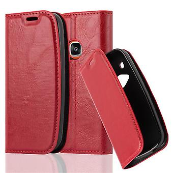 Cadorabo case for Nokia 3310 case case cover - phone case with magnetic clasp, stand function and card compartment – Case Cover Protective Case Case Book Folding Style