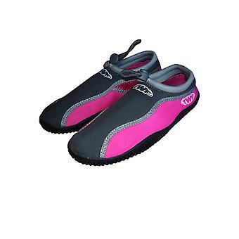 Twf kids beach shoes - pink