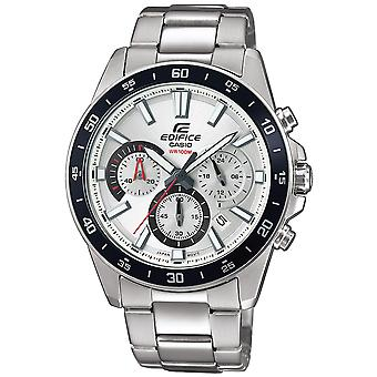 Casio Edifice EFV-570D-7AVUEF Gents  Quartz