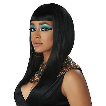 Egyptische vrouw volwassen pruik