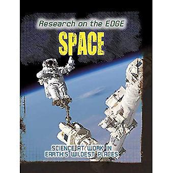 Investigación en el borde: espacio