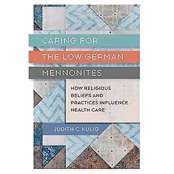 Prendre soin des mennonites bas-allemands : Comment les croyances et les pratiques religieuses influencent les soins de santé