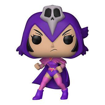 Teen Titans Go! the Night Begins to Shine Raven Pop! Vinyl