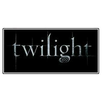 Twilight Sticker A (Logo)