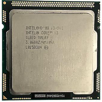 Processore Intel i3-540 3.06ghz LGA1156 iMac A1311 2010 CPU SLBTD
