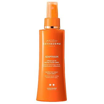 Esthederm Adaptasun Body Spray Moderate Spray 150ml