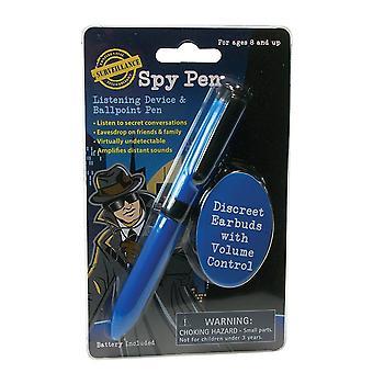 Funtime gaver Spy pen (blå)