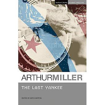 Den sista Yankee av Miller & Arthur