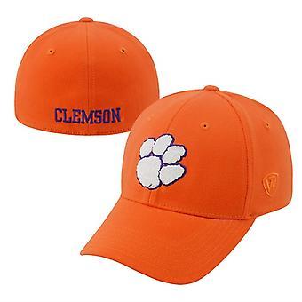 Clemson Tigers NCAA TOW Premium Collection mémoire forme chapeau