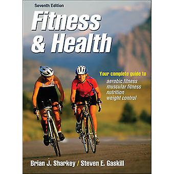 Fitness and Health by Brian Sharkey