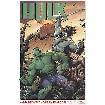 Hulk von Mark Waid Gerry Duggan die komplette Sammlung von Mark WaidGerry DugganAubrey Sitterson