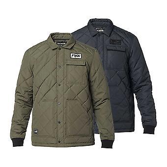 Fox Mens Speedway Jacket