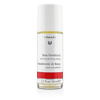 Dr. Hauschka Rose Deodorant - 50ml/1.7oz
