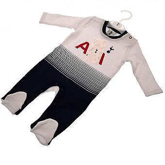 Tottenham Hotspur FC vauva ST Sleepsuit
