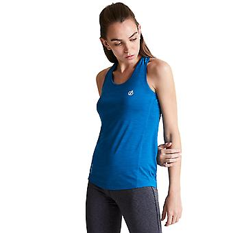 Dare 2b Womens moderniseer II lichtgewicht wicking Running vest
