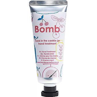 Bomb Cosmetics Hand Treatment - Passionfruit & Shea