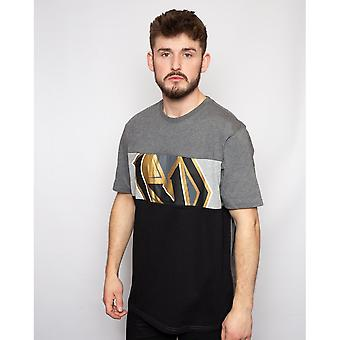 Fanatics Nhl Vegas Golden Knights Cut & Sew T-shirt