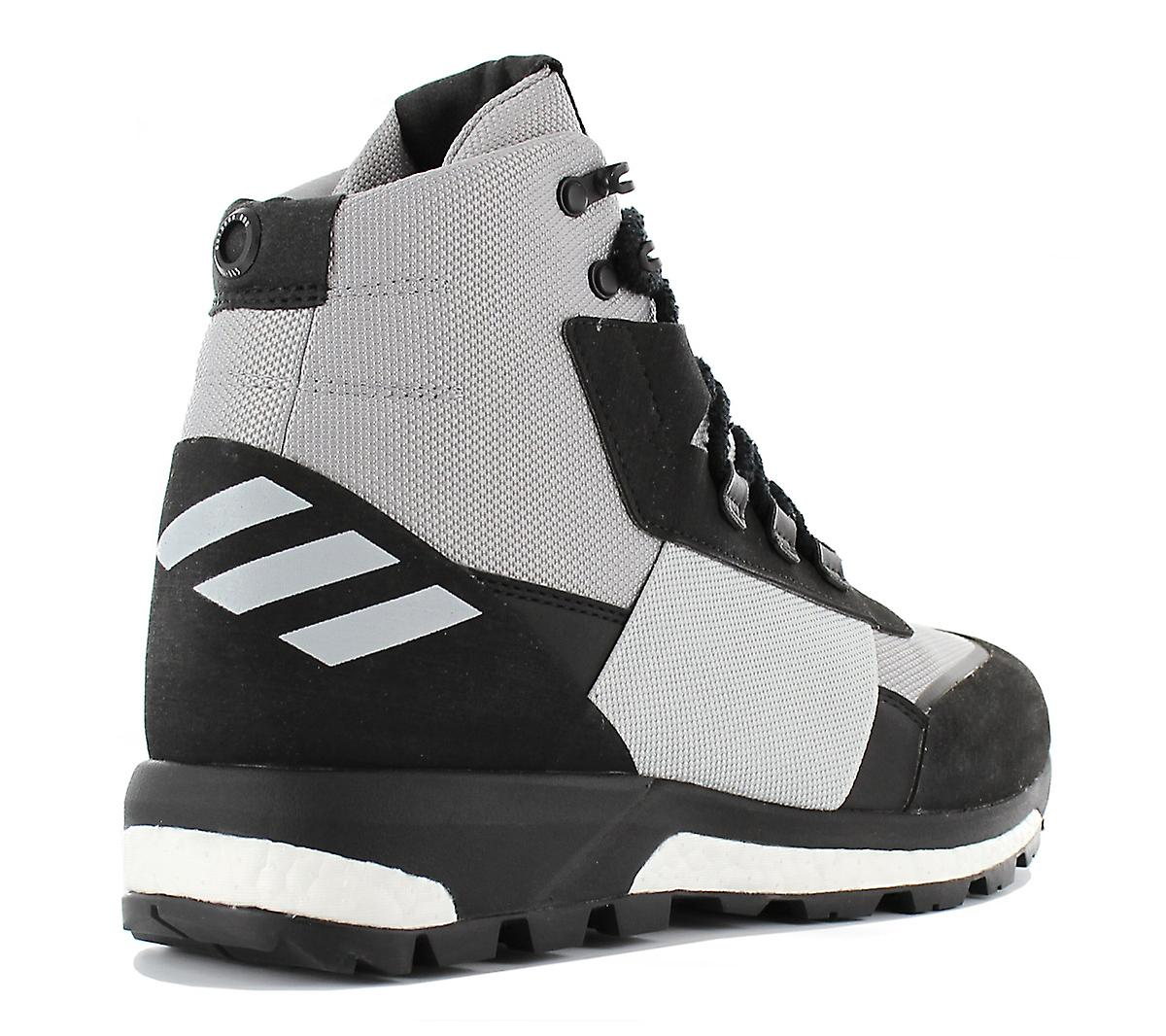 Adidas Ado Ultimate Boot Day One Edition Cq2609 Herren Boots Grau Sneakers Sportschuhe