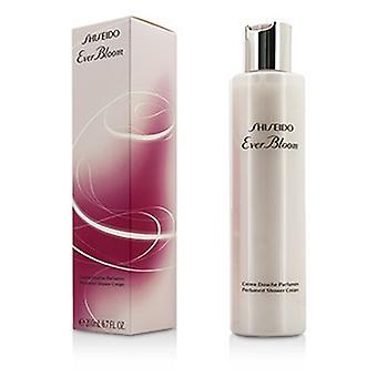 Shiseido Ever Bloom Perfumowany krem pod prysznic 200ml/6.7oz