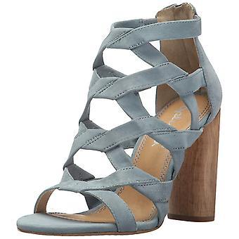 Splendid Womens bartlett Open Toe Ankle Strap Classic Pumps
