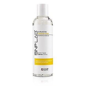 Lab+ everlasting intensive toner nutrition & moisture (for all skin types) 242249 200ml/6.76oz