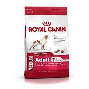 Royal Canin Medium Adult +7 (Dogs , Dog Food , Dry Food)