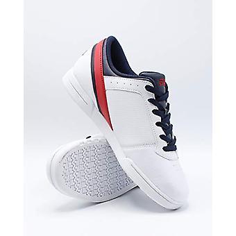 Fila Mens Place 14 Låg Topp Spets Upp Mode Sneakers