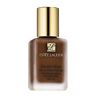 Estee lauder double porter rester-en-place spf maquillage de fondation10 30ml