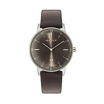 Gant Original Men All Year Watch - Brown Color 32532
