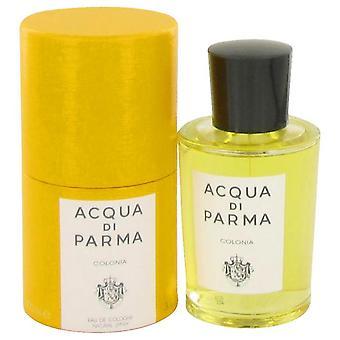 Acqua Di Parma كولونيا الاتحاد اﻷوراسي دي كولونيا رذاذ قبل Acqua Di Parma 3.4 أوقية الاتحاد اﻷوراسي دي كولونيا رذاذ