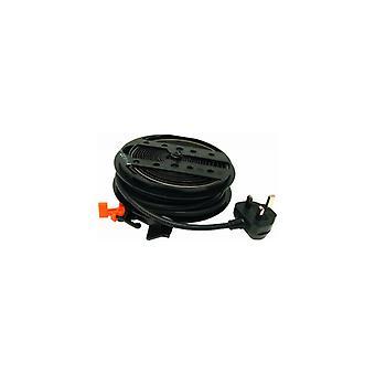 Cable Rewind Unit Gb Plug