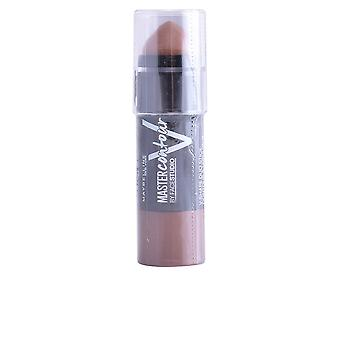 Maybelline Master Kontur v-förmig Duo Stick #2-Medium für Frauen