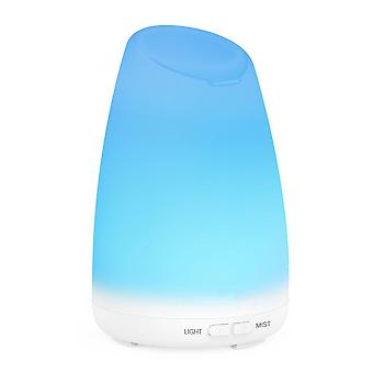 Ultrasonic humidifier and aromalamp 150 ml