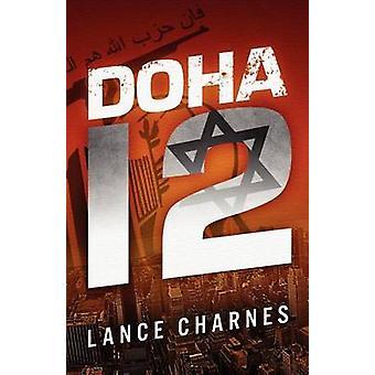 Doha 12 by Charnes & Lance