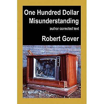 Hundert Dollar Missverständnis Autor korrigiert Text von Gover & Robert