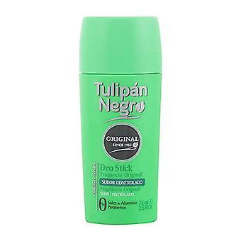 Stick Deodorant Original Tulipon Negro (65 ml)