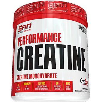 SAN Creatine Performance Powder