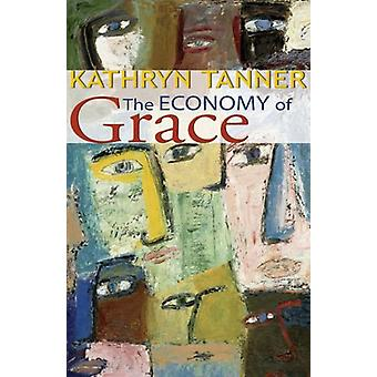 The Economy of Grace by Kathryn Tanner - 9780800637743 Book
