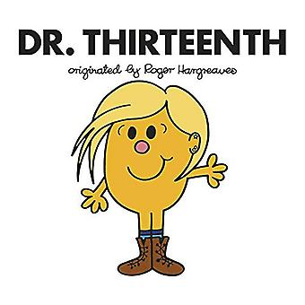 Doctor Who - Dr. Thirteenth by Adam Hargreaves - 9781405940900 Book