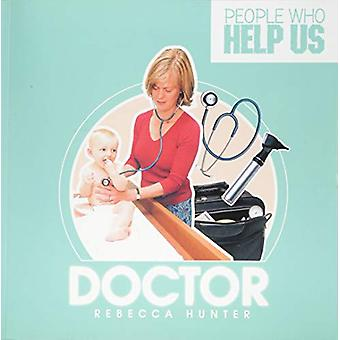 Doctor by Rebecca Hunter - 9781783881055 Book