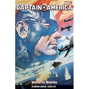 Captain America - Winter In America by Ta-Nehisi Coates - 978184653956