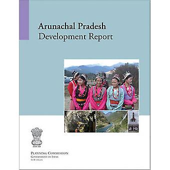 Arunachal Pradesh Development Report by Government Planning Commissio