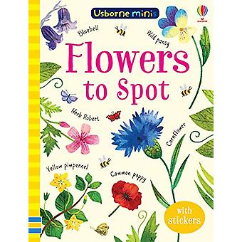Flowers to Spot by Sam Smith - 9781474952163 Book